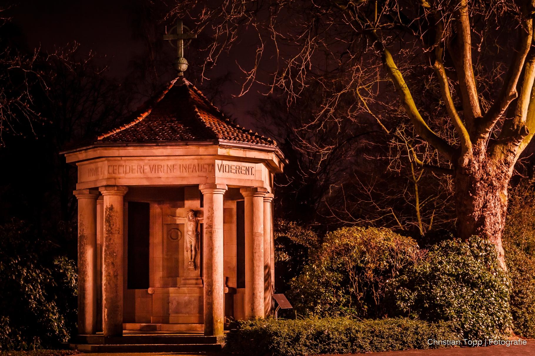 55_Kriegerkapelle ©Christian Topp