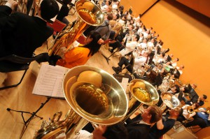 Westfalen Winds und die Omiya Wind Symphony 1
