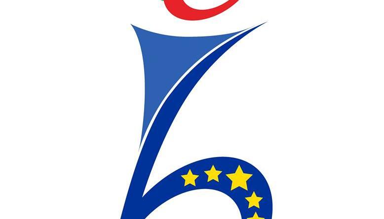 Logo Europameisterschaften böhmisch-mährisch