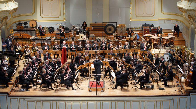 Symphonisches Blasorchester Norderstedt