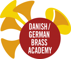 Logo Danish/German Brass Academy