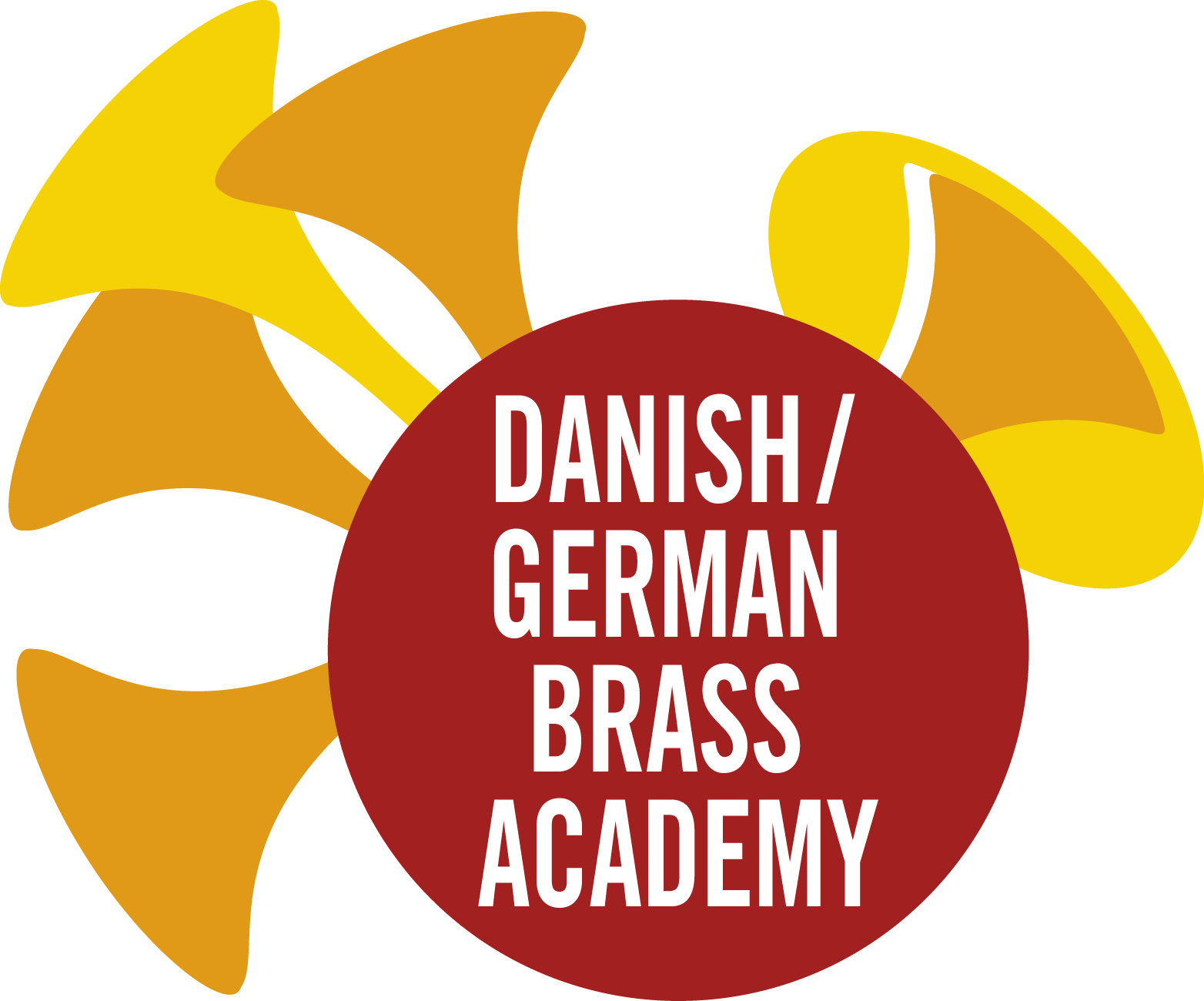 Logo Danish/German Brass Academy