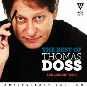 CD-Box The Best of Thomas Doss