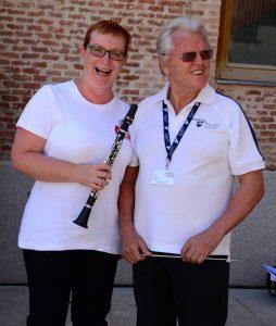 Michaela Arnhold & Franz Cibulka