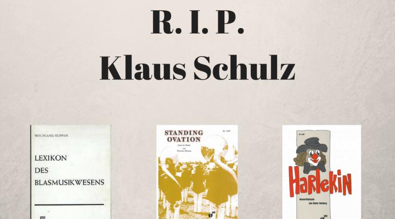 Klaus Schulz