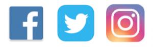 Facebook Twitter Instagram Musikverein