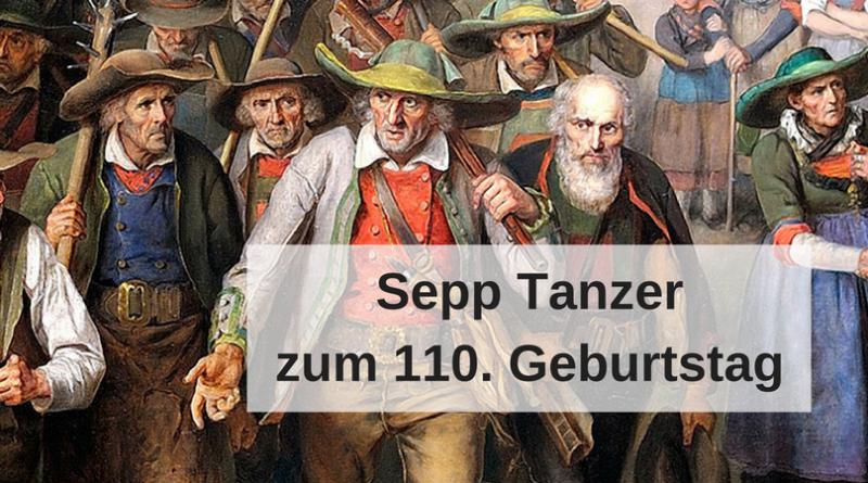 Sepp Tanzer
