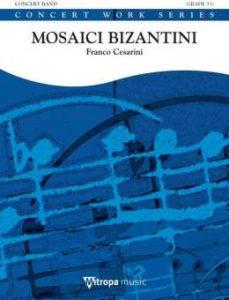 Mosaici Byzantini