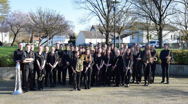 Jugendblasorchester Breisgau