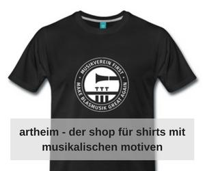 artheim - shop für shirts