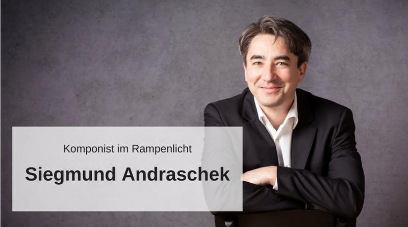 Siegmund Andraschek