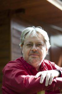 Rolf Rudin (Foto Copyright G. Tenzer)