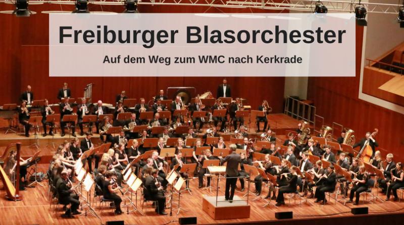 Freiburger Blasorchester FBO