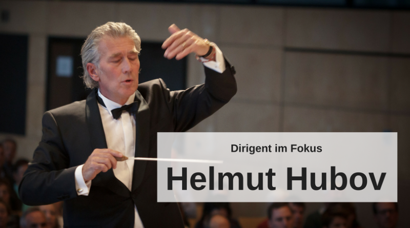 Fokus Helmut Hubov