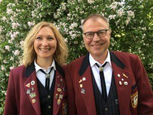Lara Bangert & Ulrich Prähler