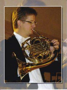 Joachim Pfläging Horn