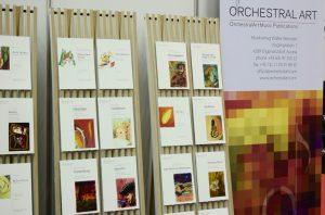 Orchestral Art