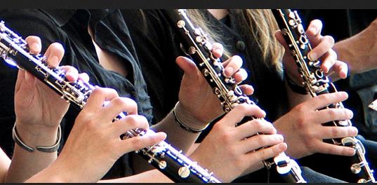 Klarinettenmangel und wie ihm die Schweizer begegnen
