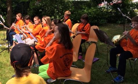 10 Faktoren für eine nachhaltige Jugendarbeit im Musikverein