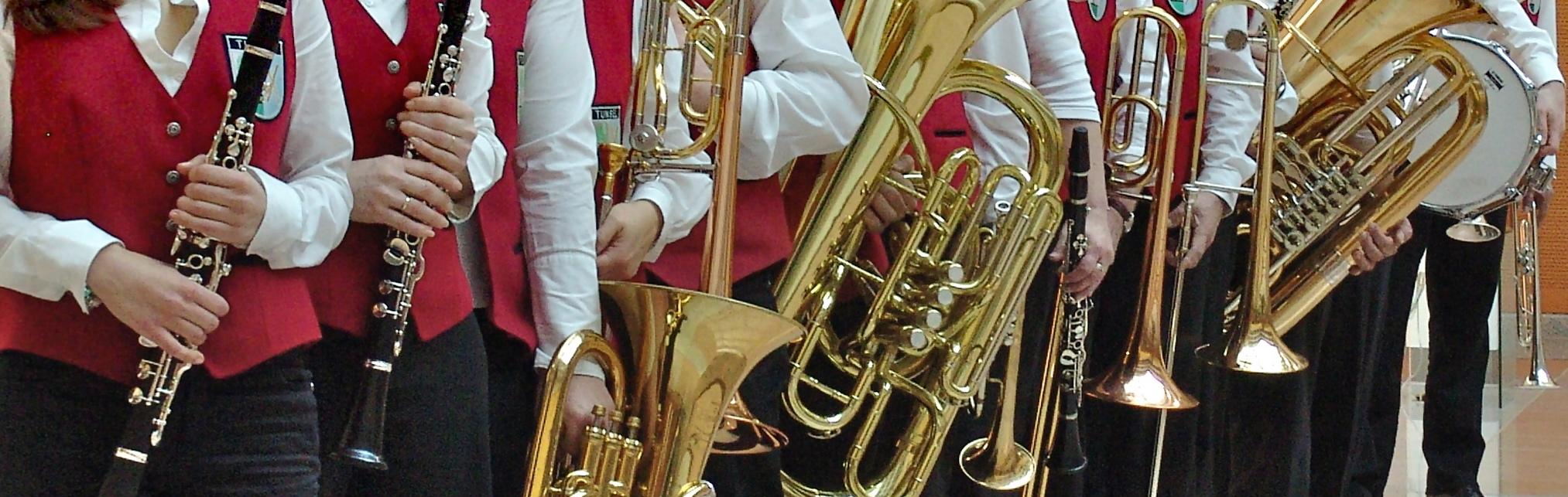 10 Punkte, die mir als Musikerin in einem Musikverein wichtig sind