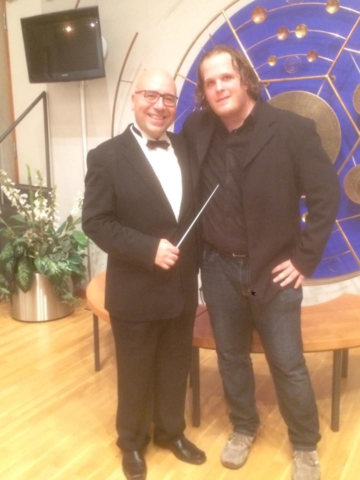 Ferrer Ferran & Dominik Wagner