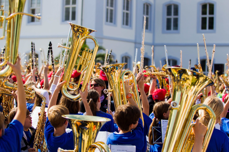 Eigennutz versus Kooperation im Musikverein