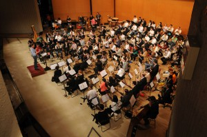 Westfalen Winds und die Omiya Wind Symphony 3