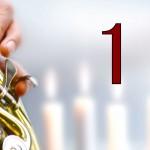 Adventskalender Türchen 1