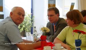 André Waignein, Garmt van der Veen, Alexandra Link