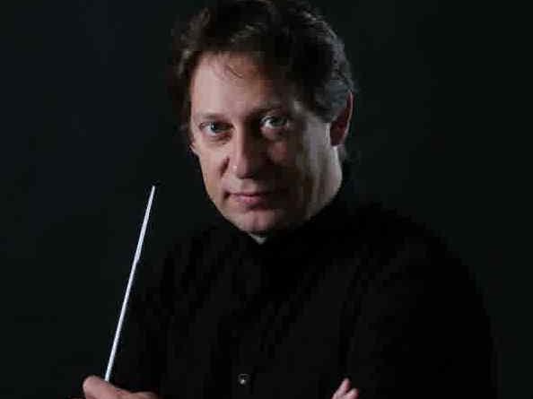 Thomas Doss Dirigent
