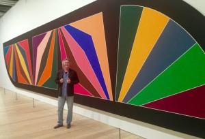 """Johan de Meij im """"Whitney Museum"""""""