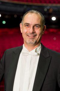 Bernhard Volk