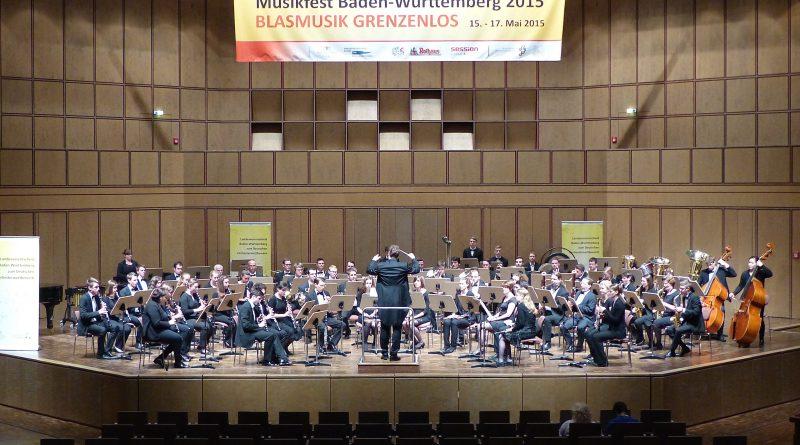 Bläserphilharmonie der Stadt Blaustein
