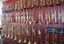 Reise in die Erlebniswelt Musikinstrumentenbau