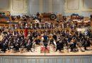 6 Fragen an Bernhard Volk vom Symphonischen Blasorchester Norderstedt zur Teilnahme am DOW 2016