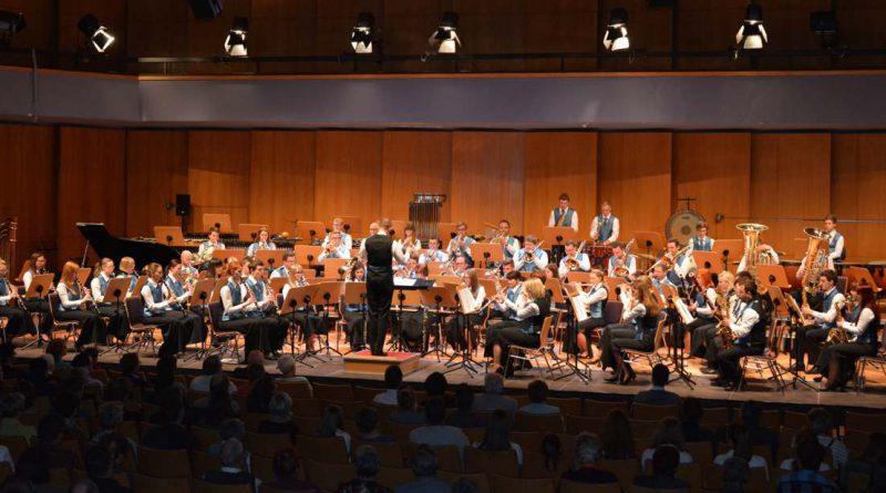 Bläserphilharmonie Thum
