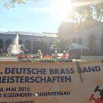 Deutsche Brass Band Meisterschaften