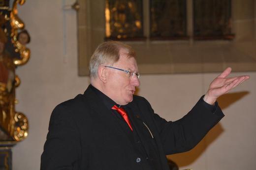 Ernst Oestreicher