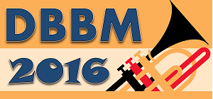 Logo DBBM