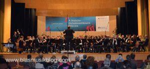 DOW 2016 Bläserphilharmonie Regensburg