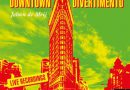 CD Downtown Divertimento – Musik von Johan de Meij