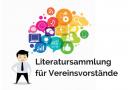 Literatursammlung für Vereinsvorstände