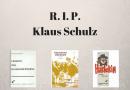 Klaus Schulz: Erinnerungen an eine fast vergessene Verlegerpersönlichkeit