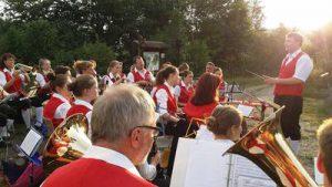 Stadtmusik Lenzkirch