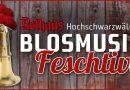 Rothaus Hochschwarzwälder Blosmusik Feschtival