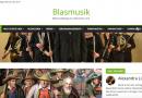 Blasmusikblog Monatsrückblick Februar 2017 und Blog-Geburtstag!