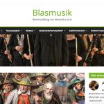 Monatsrückblick Blasmusikblog