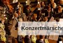 Konzertmärsche – Meine Top-Liste!