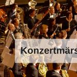 Konzertmarsch