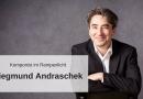 Komponist im Rampenlicht: 10 Werke von Siegmund Andraschek